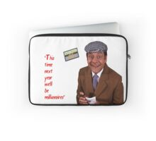 Only Fools and Horses Laptop Sleeve