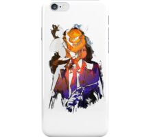 A Thief's Marksman iPhone Case/Skin