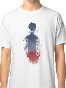 i - Kendrick Lamar Painted Splatter Classic T-Shirt