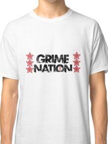 Grime Nation Classic T-Shirt