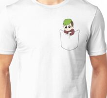 Pocket Jack Unisex T-Shirt