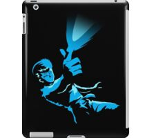A Gun Straight from the Soul iPad Case/Skin