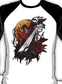 More than Blood and Guns T-Shirt