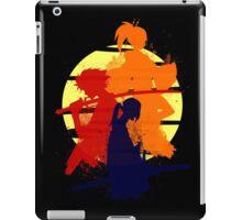 Awesome Samurai Showdown iPad Case/Skin