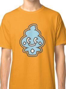 Tierno's Vanillite Print Classic T-Shirt