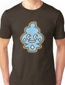Tierno's Vanillite Print Unisex T-Shirt