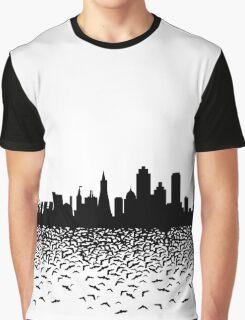 Hidden Gotham Graphic T-Shirt