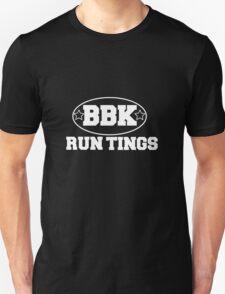Boy Better Know - Run Tings!! Unisex T-Shirt