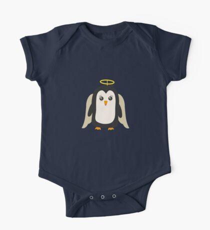Penguin Angel   One Piece - Short Sleeve
