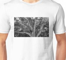 White Oak Unisex T-Shirt