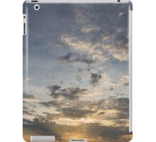 Delta Sunset iPad Case/Skin