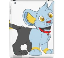 Shinx iPad Case/Skin
