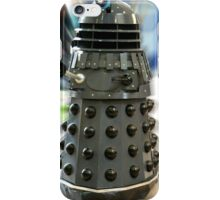 The Dalek iPhone Case/Skin