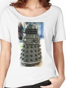 The Dalek Women's Relaxed Fit T-Shirt