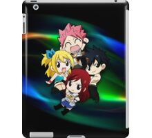 Fairy Tail - Chibilette iPad Case/Skin