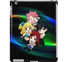 Fairy Tail - Chibilette iPad Case/Skin