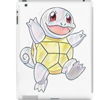Squirtle iPad Case/Skin