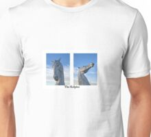 The Kelpies Unisex T-Shirt