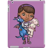 Toy Doctor iPad Case/Skin