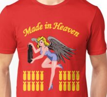 Made In Heaven Unisex T-Shirt