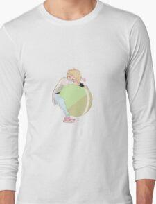 Adrien Agreste Dreams Long Sleeve T-Shirt
