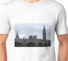 The Houses of Parliament Unisex T-Shirt
