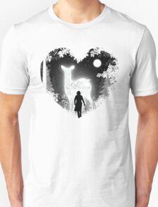 Always Heart Unisex T-Shirt