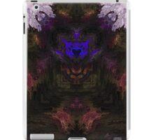 Shaolin iPad Case/Skin