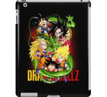 Dragon Ball Son Goku - Chibilette iPad Case/Skin