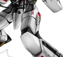Macross - Skull Squadron (Roy Focker) Sticker