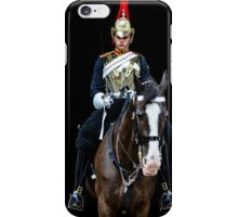 The Horse-guard iPhone Case/Skin