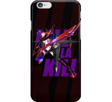 Kill la Kill - Ryuko Matoi iPhone Case/Skin