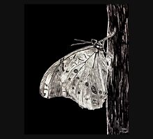 Moth on a Tree Unisex T-Shirt