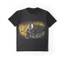 Slurpy Symbiote Graphic T-Shirt
