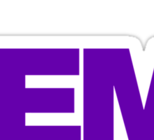 OEM+ (7) Sticker
