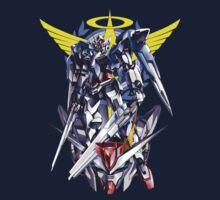 Mobile Suit Gundam 00 Kids Clothes