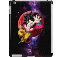 Super Saiyan 4 - Son Goku iPad Case/Skin