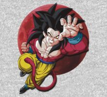 Super Saiyan 4 - Son Goku Kids Clothes