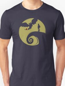 Dragon Nightmare Unisex T-Shirt