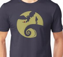 Dragon Nightmare Unisex T-Shirt