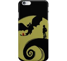 Dragon Nightmare iPhone Case/Skin