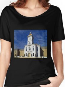 Jefferson County Courthouse Women's Relaxed Fit T-Shirt