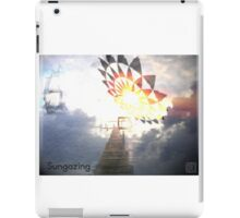 Sungazing iPad Case/Skin