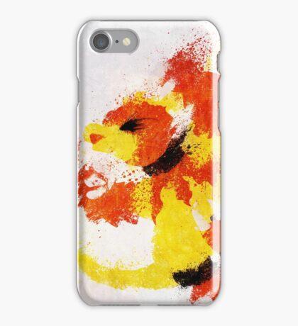 #126 iPhone Case/Skin