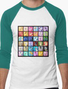 Pony Blocks T-Shirt