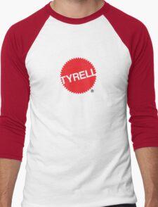 Mattel Men's Baseball ¾ T-Shirt