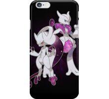 I Mega Mewtwo iPhone Case/Skin