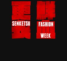Senketsu Fashion Week Unisex T-Shirt