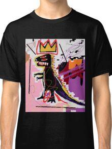 Basquiat Classic T-Shirt