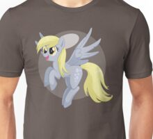 Derpy-Hooves Unisex T-Shirt